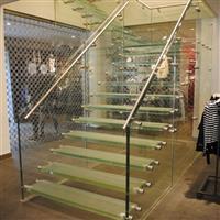 楼梯玻璃,上海翼利玻璃制品有限公司,建筑玻璃,发货区:上海 上海 上海市,有效期至:2020-09-08, 最小起订:0,产品型号: