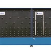 供应立式中空玻璃自动平压生产线LBZ1600P