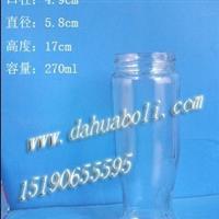 270ml罐头瓶蜂蜜瓶燕窝瓶 徐州xpj娱乐app下载瓶价格