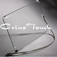供應CriusTouch(格瑞斯)KTV專項使用觸摸屏 表面聲波觸摸屏 表面聲波式觸摸屏 聲波屏 KTV點歌臺專項使用觸摸屏