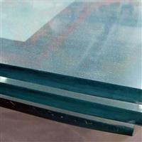 供应12mm-19mm超大超厚版玻璃