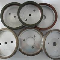 磨边机磨轮、金刚轮、树脂轮、抛光轮