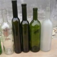 供應葡萄酒瓶