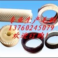 密封防塵毛刷、清理毛刷、彈簧毛刷-深圳市精通刷業