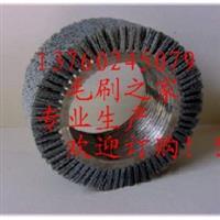 钢丝毛刷辊 研磨毛刷 磨光毛刷 打磨毛刷磨边毛刷