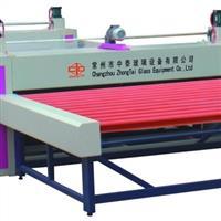 專業生產夾層玻璃專項使用輥壓機