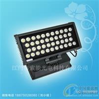 多方位散热LED投光灯,散热技术