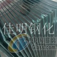 供应钢化玻璃