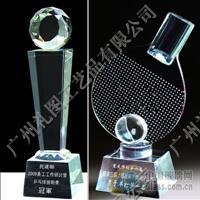 男子单打靠前名 乒乓球比赛奖杯 造形简约 款式精美
