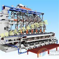 行列式制瓶-玻璃機械