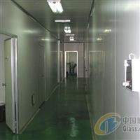 承接玻璃厂净化工程 装修工程