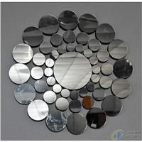 各種樣式的掛鏡、拼鏡