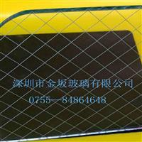 进口菱形格夹丝玻璃,深圳市金坂玻璃有限公司,装饰玻璃,发货区:广东 深圳 深圳市,有效期至:2020-08-14, 最小起订:0,产品型号: