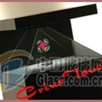 全息投影幻影成像專項使用玻璃金字塔