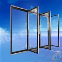 电加热玻璃门推拉门岛柜加盖