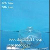 徐州香水瓶价格,无铅香水玻璃瓶,定做各种香水瓶