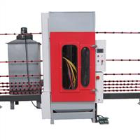 全自动玻璃喷砂机,佛山市顺德区辰钢玻璃机械有限公司,玻璃生产设备,发货区:河南,有效期至:2020-03-11, 最小起订:0,产品型号: