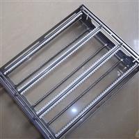 东莞深圳光学玻璃铁氟龙清洗篮