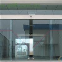 左安门维修玻璃门安装地弹簧
