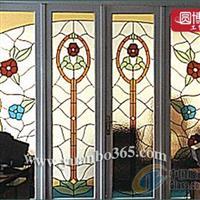 圆博教堂玻璃,进口玻璃