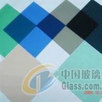 4-6 蓝色玻璃