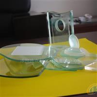 供应各种设备观察窗玻璃工业视镜石英玻璃