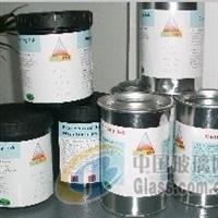 免烘烤金属油墨生产