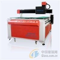供应玻璃屏风装潢设计设备―三维激光雕刻机