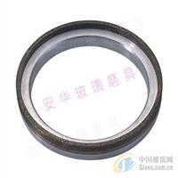 圈形金刚轮-广州安华玻璃磨具