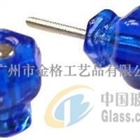 供应玻璃压制拉手