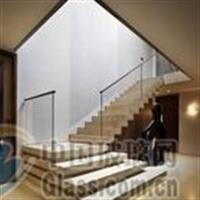 玻璃楼梯扶手,沙河市金宸玻璃制品有限公司,家电玻璃,发货区:河北 邢台 沙河市,有效期至:2020-05-03, 最小起订:100,产品型号: