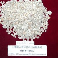 嘉兴石英砂供应