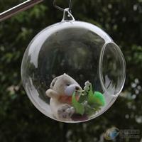 空心玻璃球 吊球 婚庆装饰球