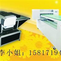 玻璃橱柜门高精度打印机生产家