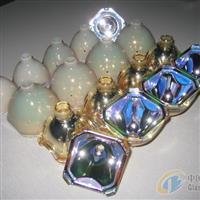 高硼硅/微晶威尼斯人注册投影灯反光杯