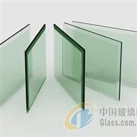 专业生产5-19mm钢化玻璃