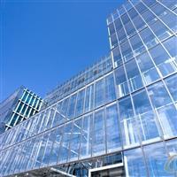 中空玻璃、low-e玻璃