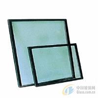 5-9A+5中空玻璃