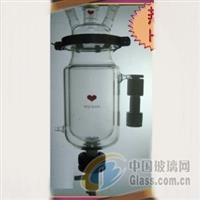 上海化科:夹套反应釜