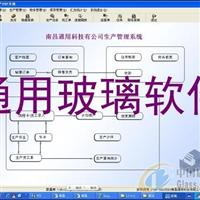 玻璃软件玻璃管理软件玻璃生产