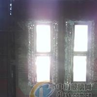 硼硅防火玻璃