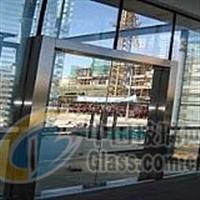 东城区交道口安装维修玻璃门