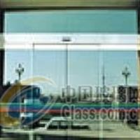 北京朝阳门安装维修玻璃门换钢化玻璃