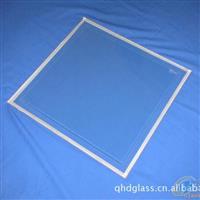 硼硅酸盐平板玻璃