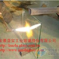 供应防火玻璃  能满足各式各样造型