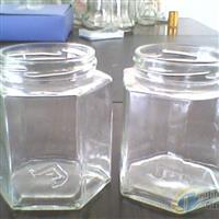 麻辣醬玻璃瓶 玻璃制品