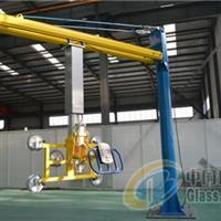供应双悬臂式玻璃搬运机械手LSXB-QD350-03