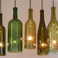 玻璃瓶工艺品瓶 许愿瓶