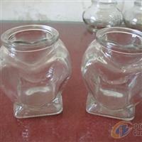 玻璃瓶蜂蜜瓶 醬菜瓶
