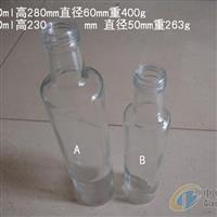 化妆品瓶 膏霜瓶 饮料瓶玻璃瓶